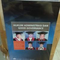 Hukum Administrasi Dan Good Governance