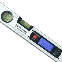 Digital Inclinometer waterpass digital Level With Magnet akurat 400mm