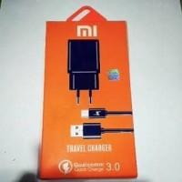 Travel charger xiaomi qualcomm 3.0 type c