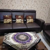 Taplak Meja Batik / Oleh oleh Haji Umroh / Souvenir murah