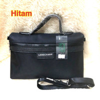 Supplier tas wanita murah import clutch cewek batam fashion LCM POUCH
