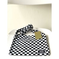 Slingbag Vans Checkerboard Black White / Tas Vans Original Guarantee