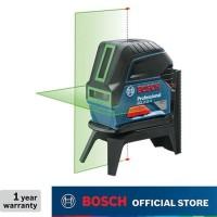 Bosch Laser Line Level / Laser Garis Waterpass 15Meter GCL 2-15 G
