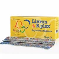 LIVRON B.PLEX