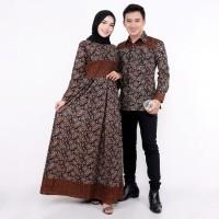 Baju Couple batik Couple Gamis Couple Batik Couple gamis