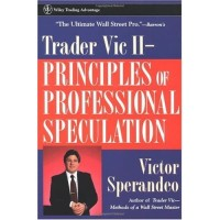 Trader Vic II: Principles of Professional Speculation (Wiley Trad