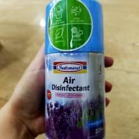 air disinfektan semprot 225ml air disinfectant spray semprotan