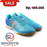 Sepatu Futsal Ortuseight Catalyst Oracle Art 11020023