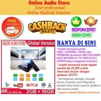 H96 MINI Android TV Box 2G 16G Android 9.0 BLUETOOTH WIFI LAN TX3 Mini