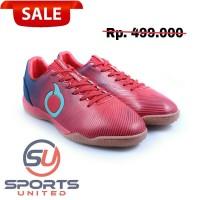 Sepatu Futsal Ortuseight Catalyst Oracle Art 11020081