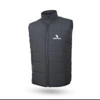 Rompi Elleven Pascar Jaket Pria Outdoor outwear no eiger