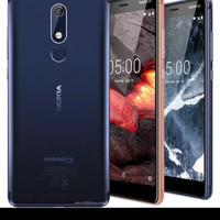 nokia 5.1 smartphone ram (32/3gb)