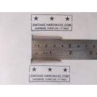 Skrup SS Taping FH 8x1 1/2 Stainless Panjang 38mm Sekrup Taping /pcs +