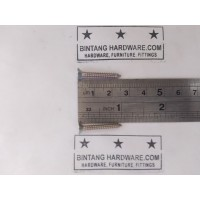 Skrup SS Taping FH 8x1 Stainless Panjang 25mm Sekrup Tapping /pcs +