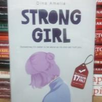 Buku Strong Girl