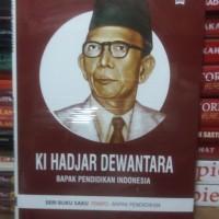 Buku Ki Hadjar Dewantara Bapak Pendidikan Indonesia