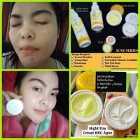 Bebwhite C skincare paket acne(khusus kulit berjerawat)