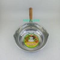 panci susu AYANO/ panci aluminium uk 20 cm