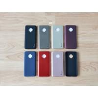 Soft Case Violet - Vivo S1 Pro