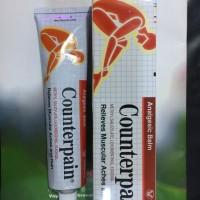 Counterpain 120gr Thailand