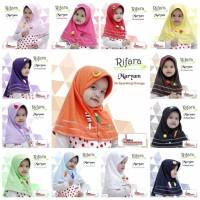 Jilbab Bayi Anak MARYAM By RIFARA BEST SELLER