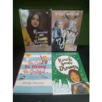 buku motivasi islami wirda mansur remember me and i will remember you