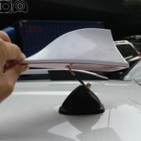 Antena Sirip Hiu Atau Shark Fin Antenna Mobil Mitsubishi Xpander Harga