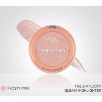 Y.O.U The Simplicity Gleam Highlighter 3.5g