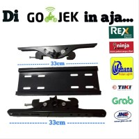 SPESIAL HARGA Braket LED TV 32- 39-40- 43 inch Termurah