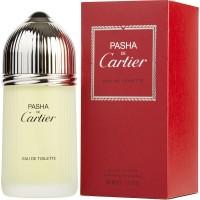 Parfum Pria Cartier Pasha de Cartier EDT 100ml Ori Reject NoBox