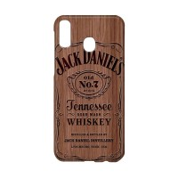 Hard Case Cover Jack Daniels 04 For Samsung Galaxy M20