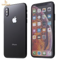[Colored Screen] 1:1 Scale Dummy Phone Replica Model for iPhone XS