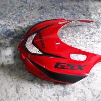 topeng kedok gsx R150 ASM