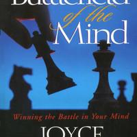 BUKU CETAK - Battlefield of the Mind: Winning the Battle.. (by J