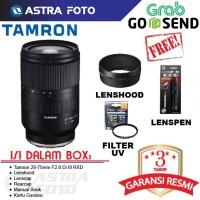 Tamron 28-75mm F2.8 Di III RXD Lens for Sony E-mount GARANSI RESMI