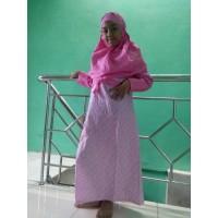 Gamis Anak Perempuan 8 - 9 Tahun - Baju Muslim
