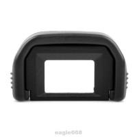 EF viewfinder Eye patch eye cup black for 00D 350D 400D 450D 550D