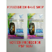 Anti Gores LCD Screen Protector - PSP SLIM