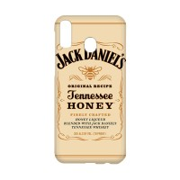 Hard Case Cover Jack Daniels 03 For Samsung Galaxy M20
