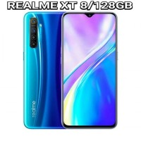 Realme Xt Ram 8128gb - Biru