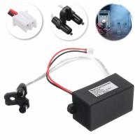 Air Ionizer Ionizer Anion Generator Tinggi untuk Mobil / Rumah
