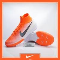 Sepatu Futsal Nike Superfly 6 Elite IC Hyper Crimson Original
