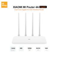 XIAOMI MI WIRELLES ROUTER 4A GIGABIT EDITION 2.4 & 5 GHz, WIFI AC1200