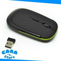Mouse Wireless Murah Terbaik Taffware Optical - Taffware Y810