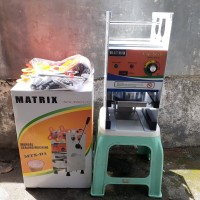 Cup sealer matrix ukuran 22oz