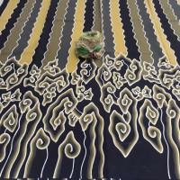 kain batik katun tulis mega mendung cirebon a2