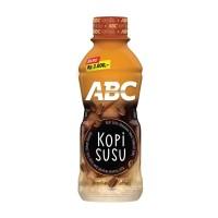 ABC Ready To Drink PET Kopi Susu 200 ml