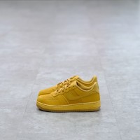 (Toddler) Nike Air Force 1 Wheat Brown 14cm ~ 16cm 100% Authentic