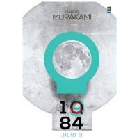 Buku 1Q84 Jilid 3 By Haruki Murakami