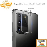 Tempered Glass Kamera Galaxy S20 Ultra / S20 Plus / S20 Camera - S20 Plus
